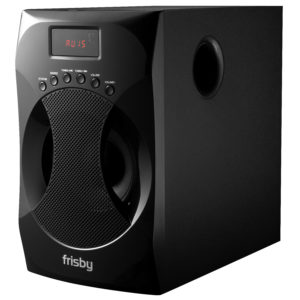 Frisby FS-7010BT Surround Sound System