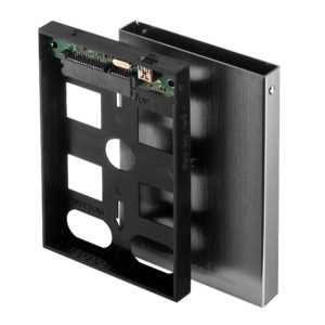 Frisby FHC-2520S Hardware Enclosure