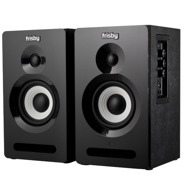 Frisby FS-2010BT Bluetooth Bookshelf Speaker