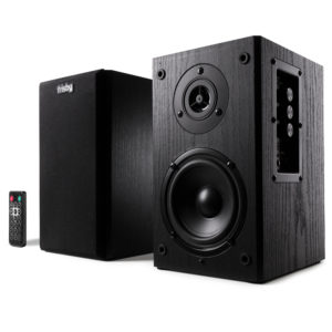 Frisby FS-2000BT Bluetooth Bookshelf Speaker