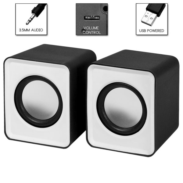 Frisby FS-334U USB Speakers